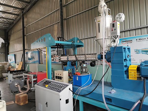 熔喷布生产设备